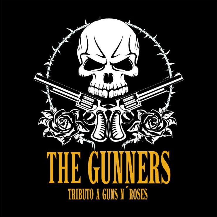 THE GUNNERS( Tributo a Guns & Roses) + Up To Eleven.