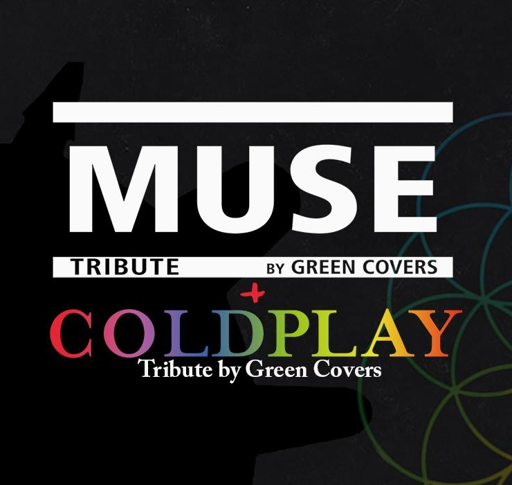 MUSE & COLDPLAY by GreenCovers