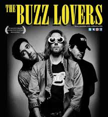 THE BUZZLOVERS